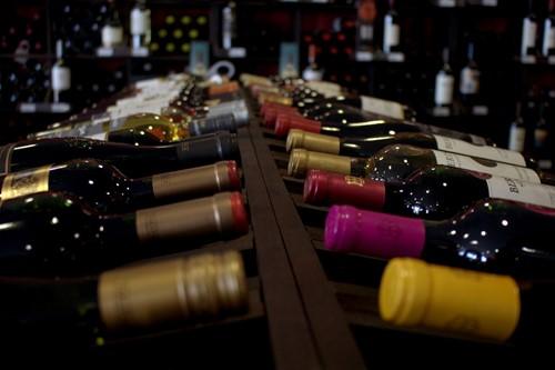 Finest Wine Bars in London | Journals | Octavian