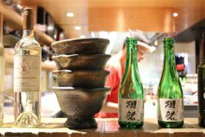 Understanding Japanese wine