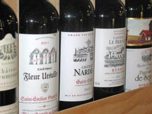 Benefits of storing wine professionally